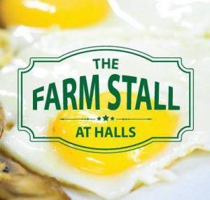 Halls Farmstall